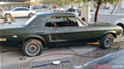 Ford mustang cupe Coupe 1968