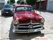Ford FORD CUSTOM CUPE Coupe 1950