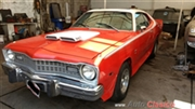 1973 Chrysler Super Bee 1973 Americano Coupe