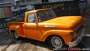 1961 Ford FORD F100 STEPSIDE Pickup