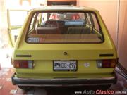 Volkswagen CARIBE ORIGINAL Sedan 1980