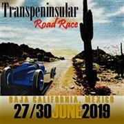 Transpeninsular Road Race 2019
