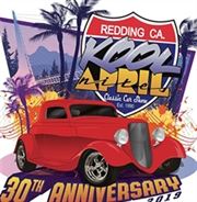 30th Annual Kool April Nites Classic Car Show