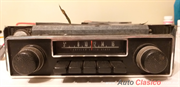 MOPAR RADIO AM ORIGINAL DE DUSTER DART VALIANT DODGE PLYMOUTH 70-76