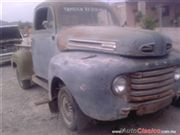 Ford PICK UP Pickup 1950