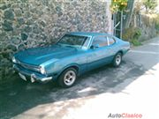 Ford Maverick Fastback 1975