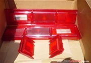 Micas Calaveras Chevrolet Citation Todo Rojo 1981 - 1985