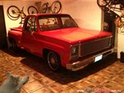 Chevrolet pick Up scotsdale Pickup 1976