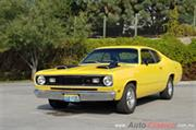 1970 Plymouth Super Bee , Duster Hardtop