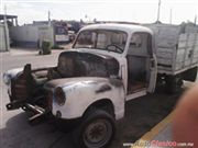 Chevrolet PICK UP 5 VENTANAS POR PARTES O COMPLETA Pickup 1950