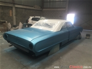 Ford GALAXIE Coupe 1964