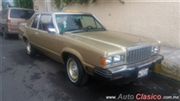 1982 Ford Ford Fairmont Elite II 1982 Sedan