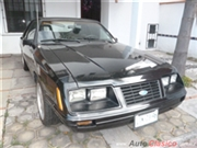 1984 Ford Mustang Fastback