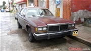 Ford Crown Victoria Hardtop 1981