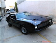 Ford Mustang Hardtop 1972