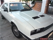 1983 Ford Mustang Hardtop