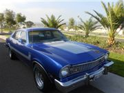 Ford Maverick Sedan 1976