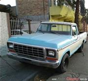 1973 Ford Ford F100 pickup Pickup