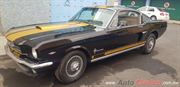 1965 Ford MUSTANG FASTBACK 2+2 Tipo Hertz Fastback