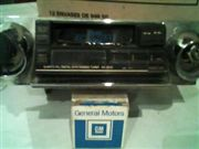 Stereo AM / FM CASSETTE USA Chevrolet auto-reverse for 56