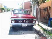 Ford Picku up f-100 Pickup 1975