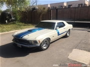 1970 Ford Mustang Hardtop