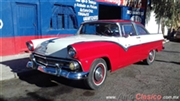 Ford CROWN VICTORIA Coupe 1955