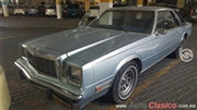 Chrysler CORDOBA Coupe 1981