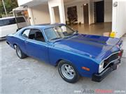 1975 Chrysler Valiant duster 75 Hatchback