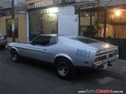 Ford mustang mach Hatchback 1973