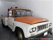 1962 International grua Pickup