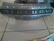 EMBLEMA  merccury USADO--, FORD SEDAN O COUPE MERCURY 1947 USADO $ 1500 PESOS--044-5518970130