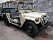 AMC MUTT (tipo Jeep) Roadster 1974
