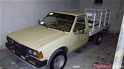 Datsun ESTAQUITA Pickup 1984