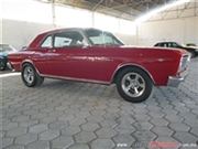 1966 Ford Falcon Coupe