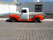 GMC PICK UP 1953