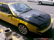 Renault Fuego Coupe 1984