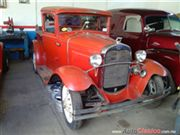 Ford PICK UP Camión 1930