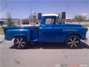 Chevrolet PicKup ¡¡¡¡IMPECABLE¡¡¡¡ Pickup 1958