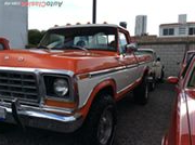 Ford F - 100 Custom limited edition Pickup 1974