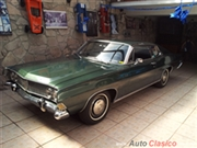 Ford GALAXIE 1968 FAST BACK IMPECABLE ORIGINA Fastback 1968