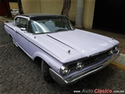 1960 Ford  Mercury Monterey Coupe