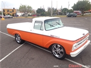 Ford PICK-UP UNIBODY 1962 Pickup 1962