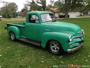 Chevrolet Pick Up Pickup 1954