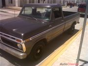 Ford rager f150 Pickup 1977