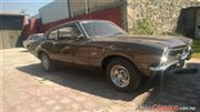 Ford maverick Fastback 1971