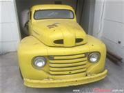 1950 Ford PICK UP FORD Pickup