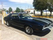 Ford Mustang Hardtop 1973