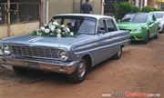 Ford falcon futura Coupe 1965