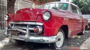 1953 Chevrolet Bel air 33 mil Coupe